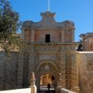 Main Gate, Mdina.