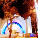 Katedra św. Pawła, Tirana.
